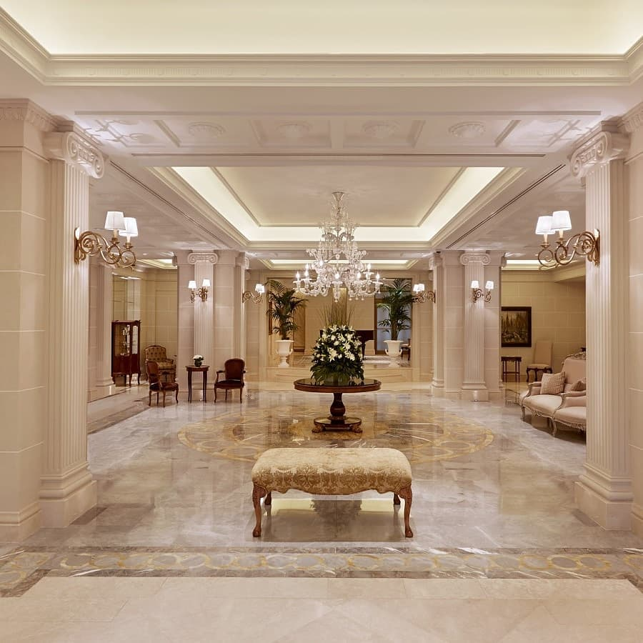 Photo of King George, a Luxury Collection Hotel, Athens