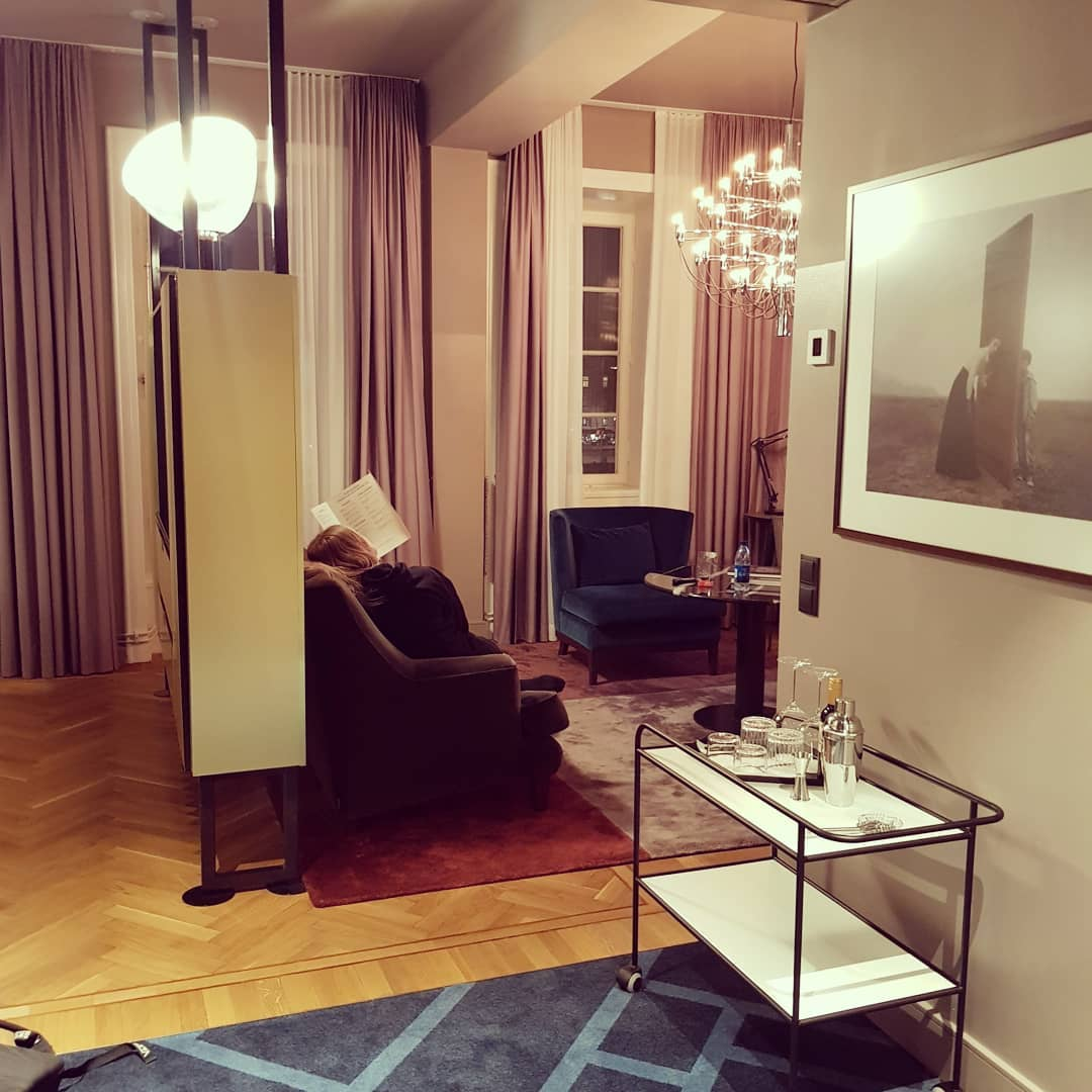 Photo of Radisson Collection Hotel, Strand Stockholm