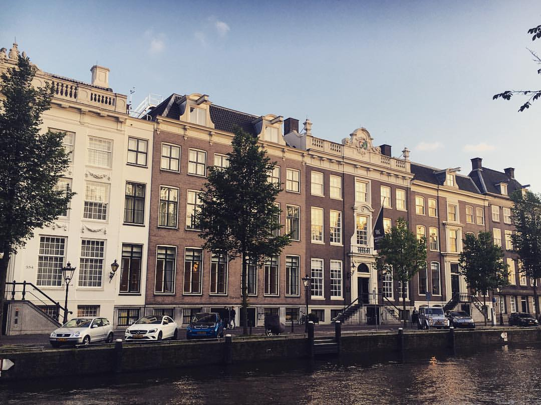 Photo of Waldorf Astoria Amsterdam