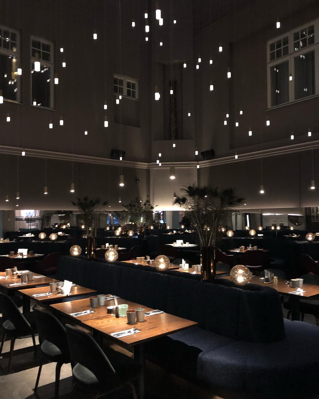 Wanna dine under the starry sky?<br /> #radissonstrand #s...