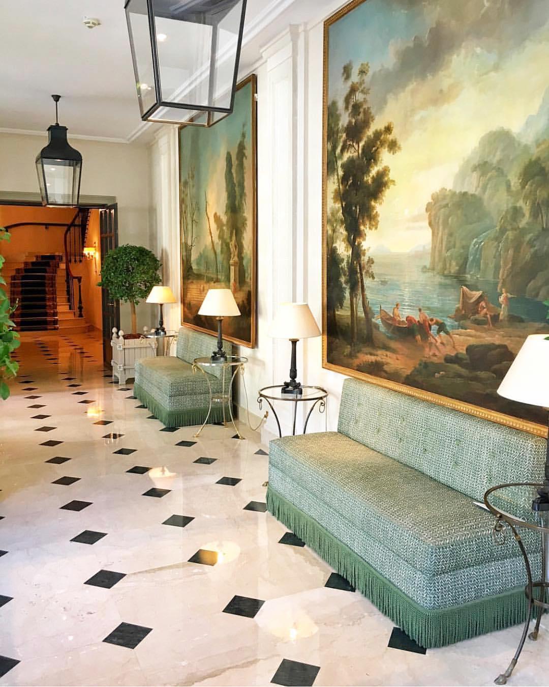 Regents Park Vienna: Mamaison Hotel Le Regina Warsaw