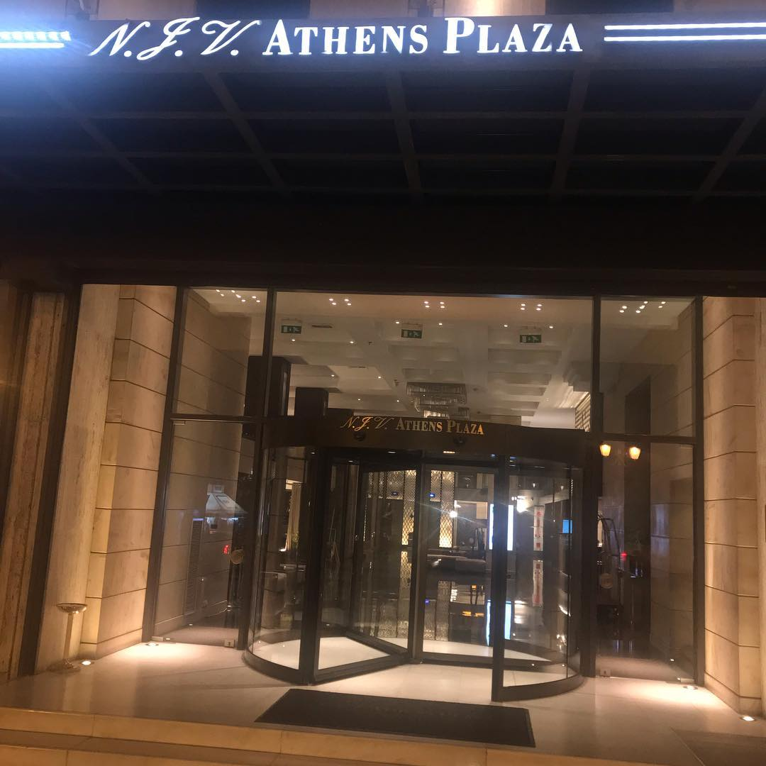 After a beautiful dinner in Glyfada there is no better pl...