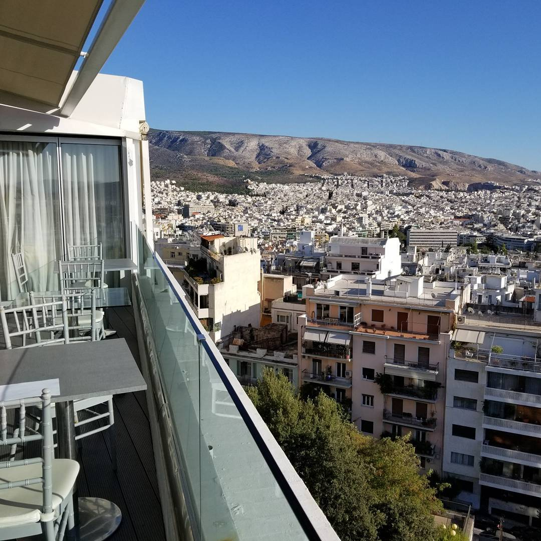 Photo of St George Lycabettus Hotel