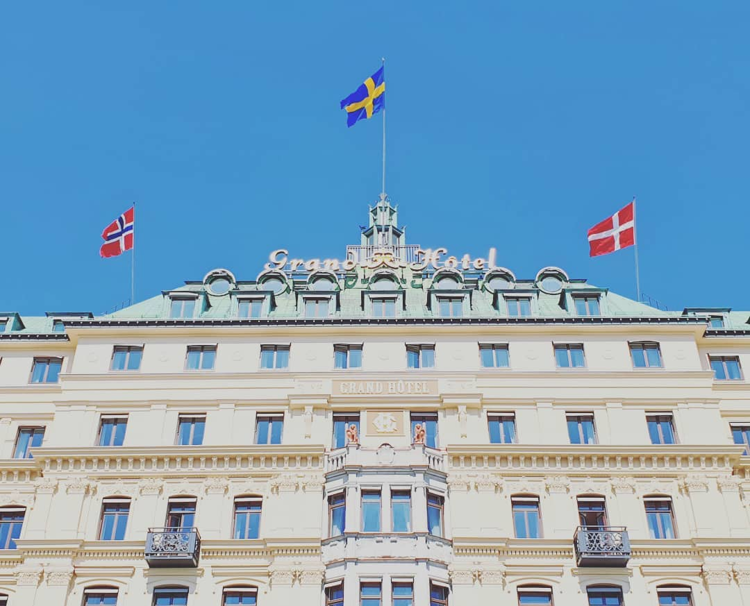 Photo of Grand Hôtel Stockholm