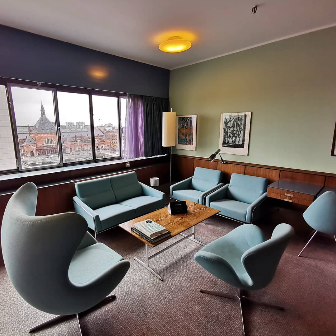 Radisson Collection Hotel, Royal Copenhagen