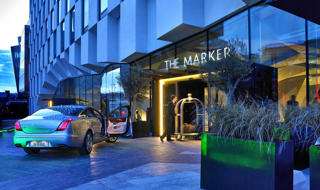 The Marker Hotel Dublin