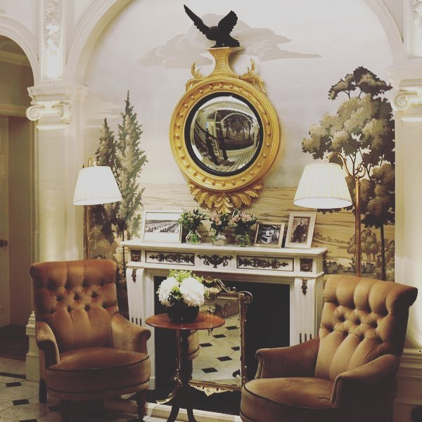The goring hotel luxury