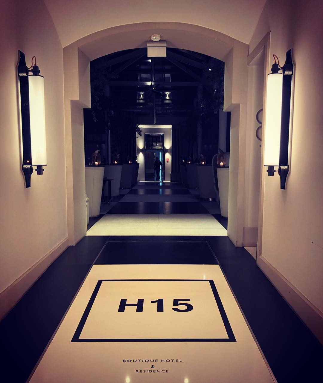 Photo of H15 Boutique Hotel