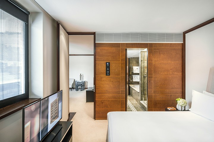 COMO the Halkin london